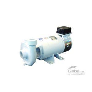 Elettropompe centrifughe CE 16 • CE 20 • CE 22 nautica