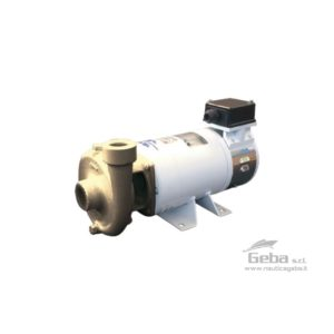 Elettropompe centrifughe in bronzo B-CE • B-CN cem pumps