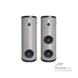 Nautic boiler BK2