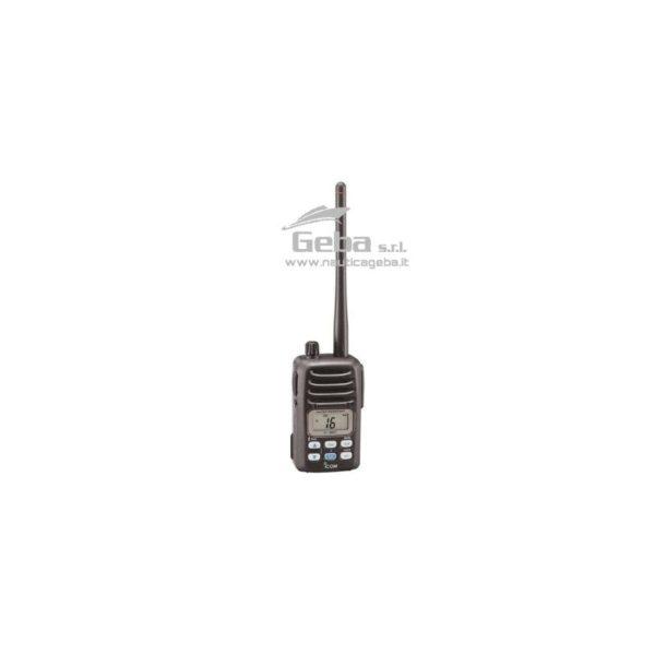 VHF ICOM IC-M87 nautico