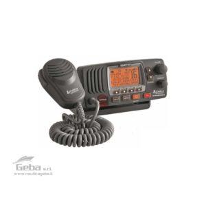 VHFDSC Cobra Marine MR F77 EU ad installazione fissa con GPS integrato