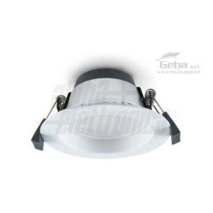 Faretto-Led-da-incasso-10W-85lmW-TRIwhite-bianco-selezionabile