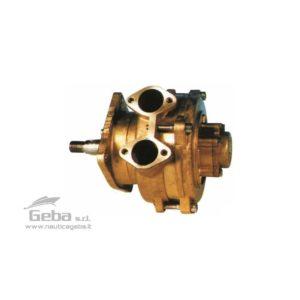 Pompa di rafreddamento per motori Aifo 828 - 821.
