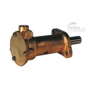 pompa flangiata ancor st 103 raffreddamento motori marini Onan-MD