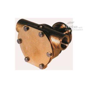 pompa flangiata ancor st 134 raffreddamento motori marini Vetus M.