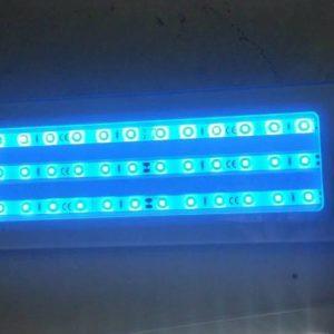 Plafoniera-Led-blu-barca