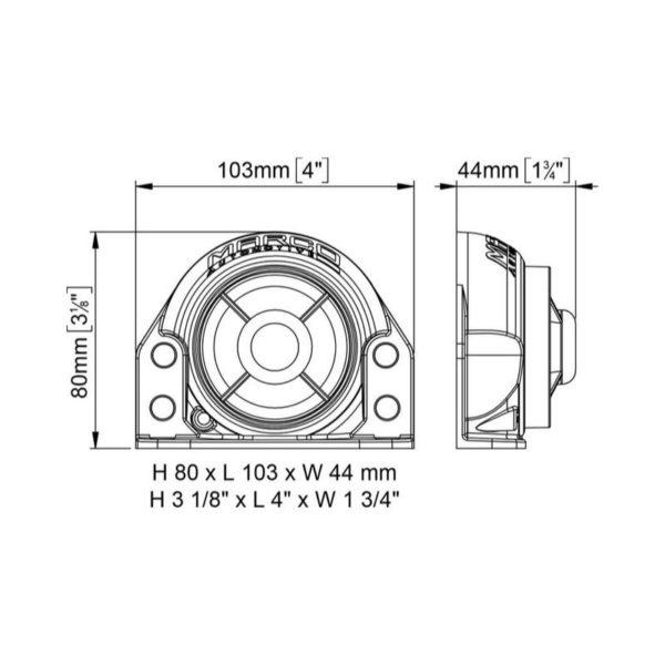 BK2-allarme-retromarcia-100-dB-Sensore-barca