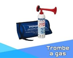 Trombe a gas