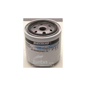 Cartuccia per filtro benzina Quicksilver 35-802893Q01