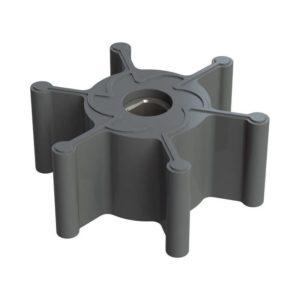 IMP1-Girante-in-gomma-NBR-per-pompe-UP1-M-AC-per-barca-nautica