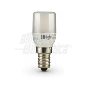 Lampadina-a-Led-E14-1W-24Vac-dc-Bianco-caldo-Giallo
