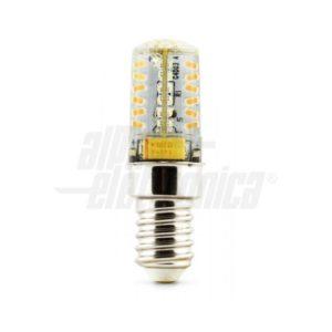Lampadina-a-Led-E14-3W-12Vac-dc-Bianco-caldo