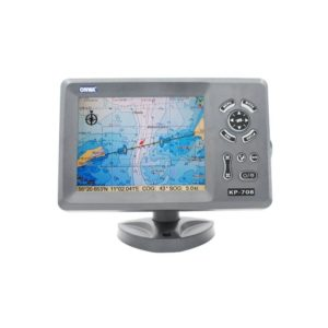 ONWA-Plotter-cartografico-LCD-a-colori-7-con-GPS-KP-708HS-Antenna-GPS-Interna-esterna-opzionale