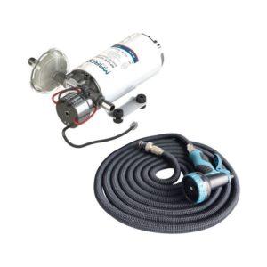 Pompa-lavaggio-ponte-12-24-v-DP12-E-controllo-elettronico-6-bar