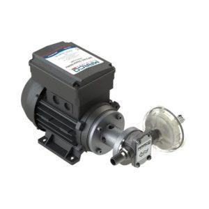 UP3AC-230V-50-Hz-pompa-ad-ingranaggi-in-bronzo-10-lmin-elettropompa-autoadescante-trovaso-liquidi