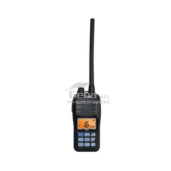 Vhf-nautico-portatile-Navy-015F-per-barca-marino-ricetrasmettitore-radio