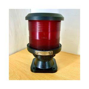fanale-di-navigazione-serie-dhr35-rosso-360-per-barca-usato