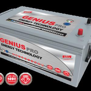 Batterie-serie-genius-pro-heavy-technology