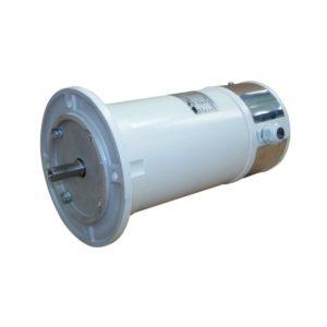 motori elettrici in corrente continua m63 • m71 • m80 barca1