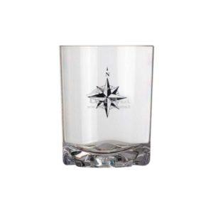 Bicchiere per acquaNorthwind Marine Business 6 pezzi per barca
