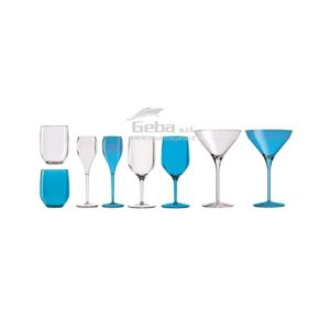 Bicchieri da barca per acqua o soft drinks piscina terrazza