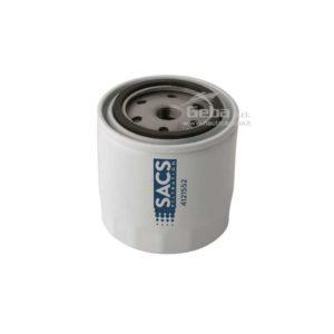 Cartuccia filtro benzina SACS Universale motori marini