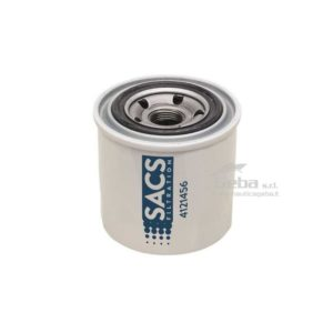 Filtro olio SACS 119305-35151 per motori yanmar