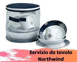 Servizio da tavolo Northwind