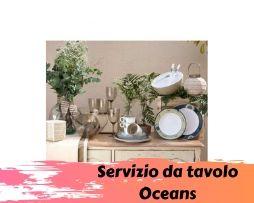 Servizio da tavolo Oceans