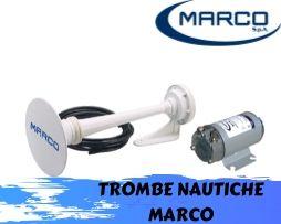 TROMBE NAUTICHE MARCO