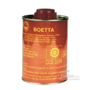 boetta-fumogena