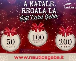 GIFT CARD NATALE 2019