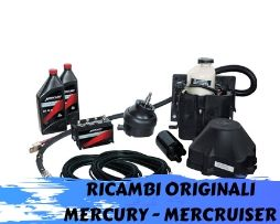 RICAMBI ORIGINALI MERCURY - MERCRUISER