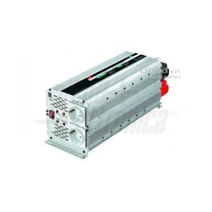 Inverter Onda modificata 2000W Ingresso 12Vdc, Uscita 230Vac
