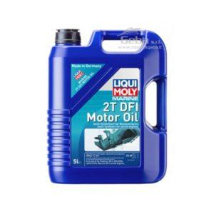 Olio motore fuoribordo 2 tempi Liqui Moly 2T DFI
