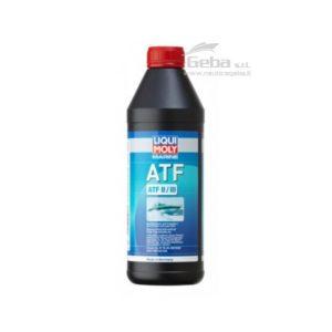 Marine ATF olio motore per cambio, sistemi di azionamento 1 l