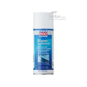 Marine Cera spray lucidante idrorepellente vetroresina 400 ml