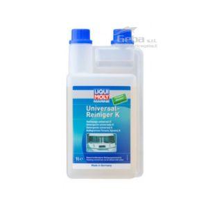 Marine Detergente universal K per barca rimuove lo sporco 1 l