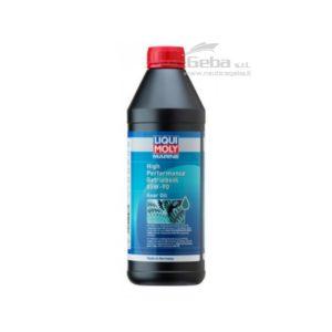 Marine High Performance Gear Oil 85W-90 motori Mercury 1 l