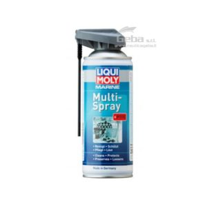 Marine Spray multiuso per impianto elettrico barca nautico 400 ml