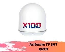 AntenneTV SAT X10D