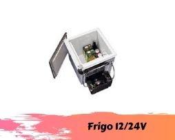 Frigoriferi 12 - 24 Volt barca
