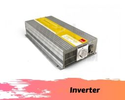 Inverter Onda Sinusoidale pura e modificata