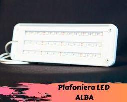 Plafoniera led ''ALBA''