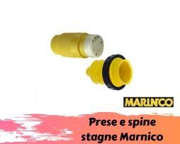 Prese e spine stagne Marinco