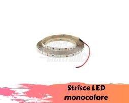 Strisce Led Monocolore