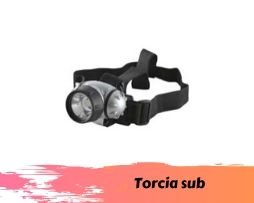 Torcia sub