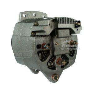 Alternatore 100 Ampere 28 Volt alternatori per barca uso nautico