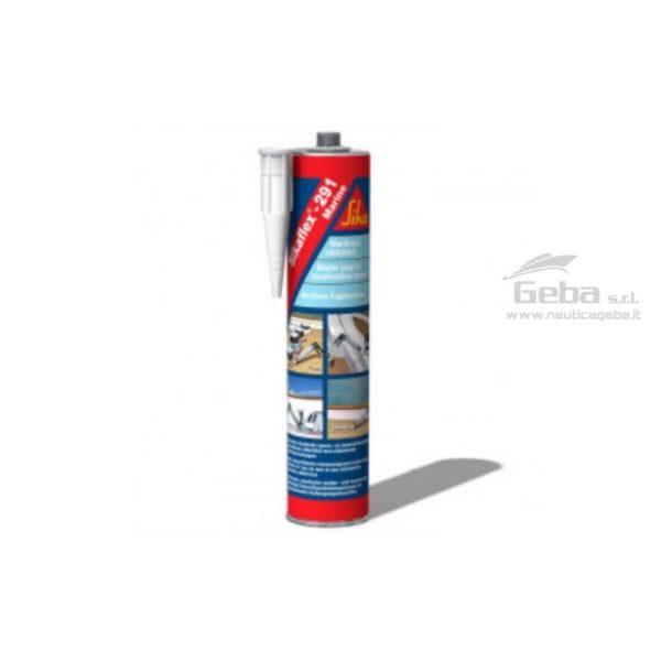 sigillante Sikaflex 291i adesivo interno barca uso nautica poliuretanico pulizia manutenzione
