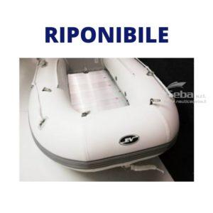 tender barca ripiegabile riponibile eurovinil nautico, da pesca, trasporto persone. Disponibile acquisto online. Diverse grandezze.